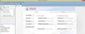 tutorial oracle data modeler database migration from sql server to oracle using sql developer