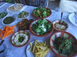 libanais cuisine cuisine libanaise sawsan une experte passionnée le clairon le