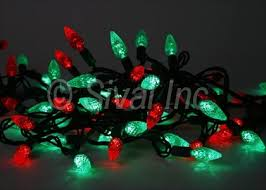 c9 christmas light strings outdoor string lights party lights christmas lights sival inc