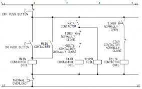 dol starter power diagram dol starter wiring diagram u2022 138dhw