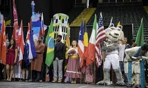 this years international festival celebrated global traditions from