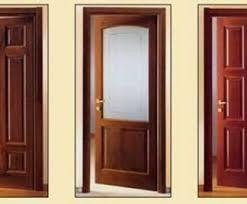 porte in legno massello in legno massello
