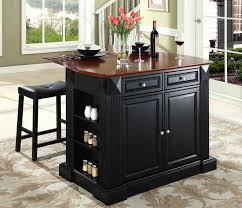 Breakfast Bar Kitchen Islands Kitchen Island With Drop Leaf Drop Leaf Breakfast Bar Top Kitchen