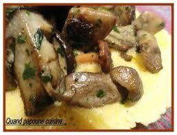 cuisiner des cepes frais omelette aux cepes frais à lire