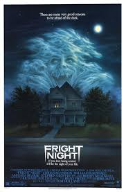 quarantine world halloween reboot 2 fright night