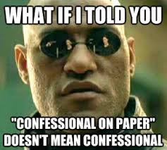 Whats A Meme - what s a meme steadfast lutherans