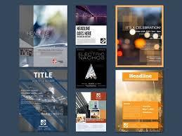best 25 online flyer maker ideas on pinterest free flyer maker