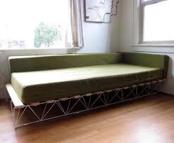 diy project genevieve u0027s platform sofa u2013 design sponge