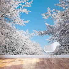 cherry blossom wall mural cherry blossom wall mural cherry blossom wall mural