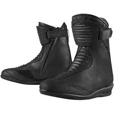 waterproof motorcycle touring boots icon 1000 eastside waterproof womens boots fortnine canada