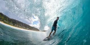 balaram stack volcom surf team