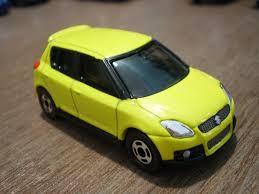 tomica mitsubishi triton 1 64 die cast toy cars tomica suzuki swift 1st gen