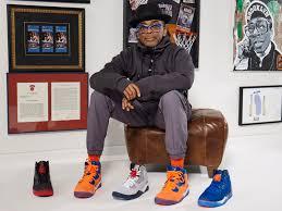 spike lee u0027s latest jordan sneaker is inspired by an old tinker