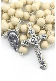 petal rosary petals rosary
