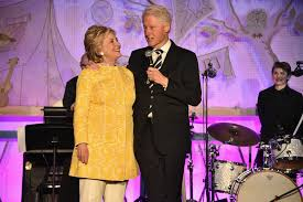where does hillary clinton live hillary clinton u0027s book u0027what happened u0027 addresses marriage to bill