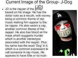 hollywood undead star theory pptx