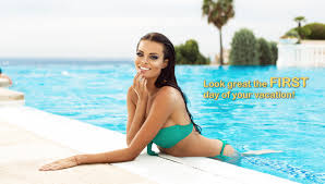 spray tan and airbrush tanning salon sunless tanning company