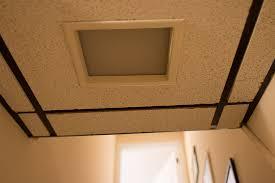 Diy Ceiling Ls Diy Recessed Lighting Installation In A Drop Ceiling