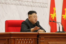 kim jong un is not impressed by your discount haircuts public