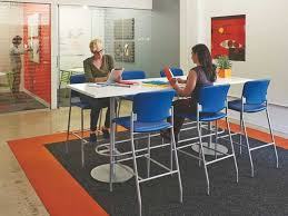 bar height conference table popular of bar height meeting table with bar height conference table