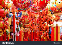 new year traditional decorations new year traditional decorations stock photo