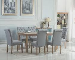 tufted dining room sets https i pinimg com 736x 5f d8 4b