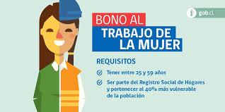 consulta sisoy beneficiaria bono mujer trabajadora 2016 bono al trabajo de la mujer 2017 requisitos para postular y fechas