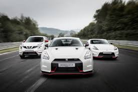 nissan nismo nismo celebrates 30th anniversary the west way nissan blogthe