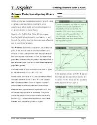 clinical value compass worksheet side a