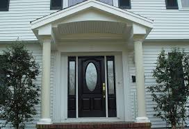 Exterior Door Options by Front Entry Door Color Selection Design Build Pros