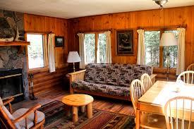 bearskin lodge accommodations