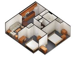 2 bedroom small house plans small house design 2 bedroom 3d ideas also fabulous designs floor