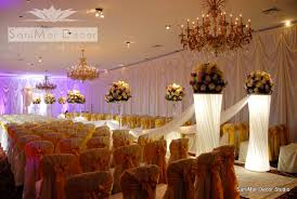wedding room decor