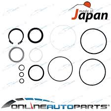 power steering box seal repair kit landcruiser vdj76 vdj78 vdj79