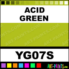 acid green http www art paints com paints marker copic sketch