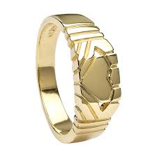 gold wedding rings for men men s 18k gold wedding bands in las vegas the wedding
