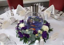 Wholesale Wedding Decorations Fish Bowl Decoration Tables Weddings Wedding Centerpieces With