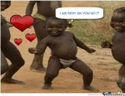 Sexy Monkey Meme - sexy no it by shannon laing 92 meme center