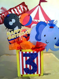 Circus Home Decor Circus Birthday Party Table Decorations Birthday Wikii