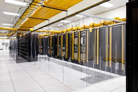 inside google u0027s high tech data centers idesignarch interior