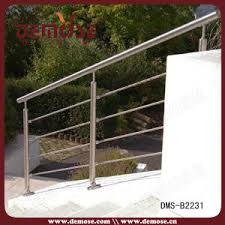 Steel Handrails For Steps China Stainless Steel Handrail For Outdoor Steps Dms B2231
