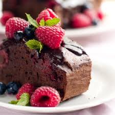 relish this gluten free chocolate cake without guilt food guide
