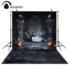scary halloween background compare prices on halloween scary pumpkins online shopping buy