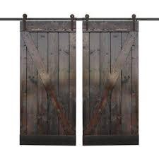interior sliding doors home depot barn doors 2 panel barn doors interior closet doors the home