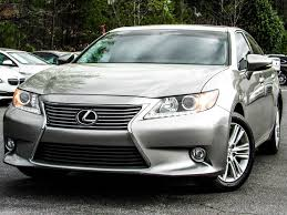 used lexus accessories 2015 used lexus es 350 at alm gwinnett serving duluth ga iid