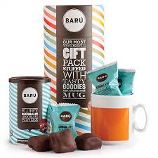 hot cocoa gift set baru hot chocolate gift set direct from baru of belgium comes