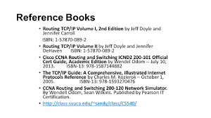 cs 540 computer networks ii ppt video online download
