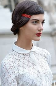 decorative hair pins decorative bobby pins less is more amazing ways to accessorize