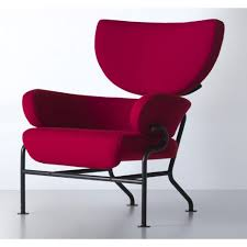 Modern Fabric Chairs Bedroom Furniture Vogue Red Fabric Chair Modern Bedroom Lounge