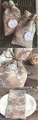 rustic wedding favor ideas 50 awesome wedding favor bag ideas to make your wedding gifts more